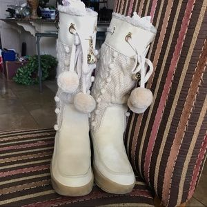 Juicy Couture Women's Boots